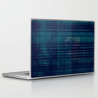moss Laptop & iPad Skins featuring MOSS by Mike Maike
