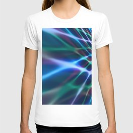 Abstract Composition 424 T-shirt