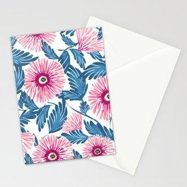 Gerbera Bloom Stationery Cards