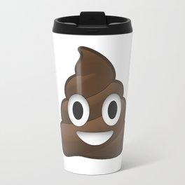 Whatsapp - Poop Travel Mug