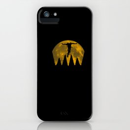 MTB iPhone Case