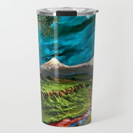 Our River Travel Mug