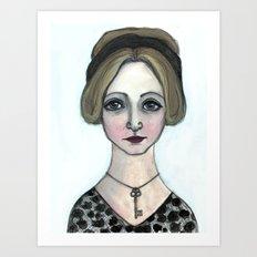 Anais Nin Literary Portrait,