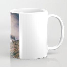 The (Sonoma) Beach - Goat Rock. Coffee Mug