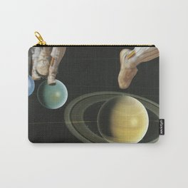 Planet hopping Carry-All Pouch
