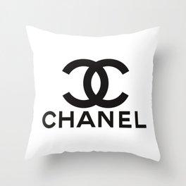 canel logo Throw Pillow
