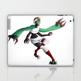 Meridia Laptop & iPad Skin