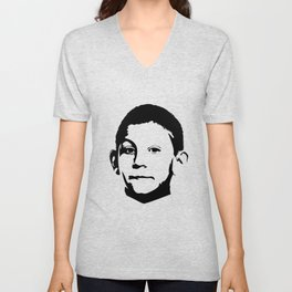 Dewey Malcolm In The Middle Unisex V-Neck