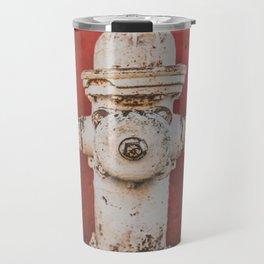 Red Tap Travel Mug