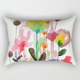viva la vida Rectangular Pillow