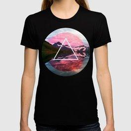 Wanderlust Lake T-shirt