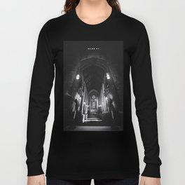 St. John's Cathedral (Spokane, WA) Long Sleeve T-shirt