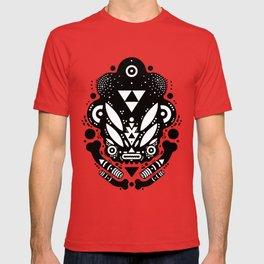 s k u l l T-shirt