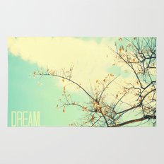 Dream... Rug