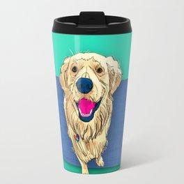 Gus Travel Mug