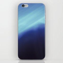 Aurora II iPhone Skin