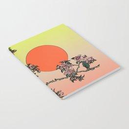 Pugry Blossom Notebook