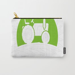 Farmer Dad Carry-All Pouch