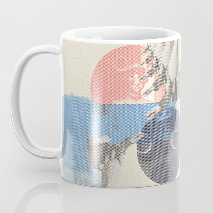 do you copy?? Coffee Mug