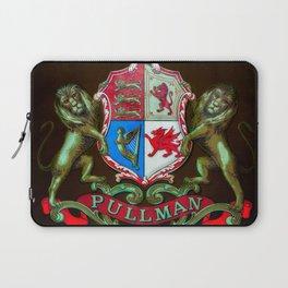 The Pullman Shield Laptop Sleeve