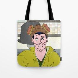 Hurray, bitch. Tote Bag