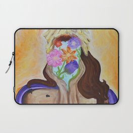 Beauty for Ashes Laptop Sleeve