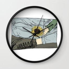 11.02.17 9:09pm Wall Clock