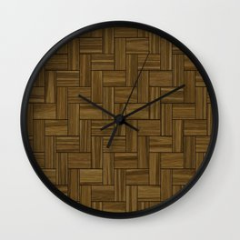 Board  Wall Clock