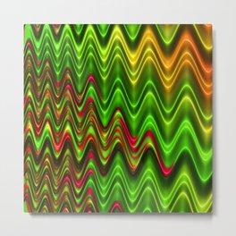 Abstract Background Wallpaper / GFTBackground433 Metal Print