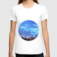 atlanta T-shirts featuring Atlanta.  by calvin./CHANCE