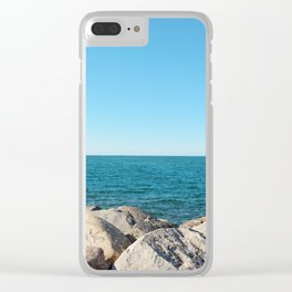 AFE Collingwood Clear iPhone Case