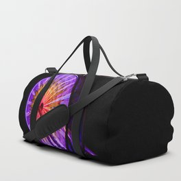 The Wheel. Duffle Bag