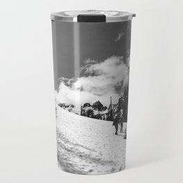 Silver Star Travel Mug
