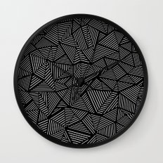 Abstraction Linear Wall Clock