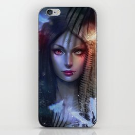 Forest Wonders iPhone Skin