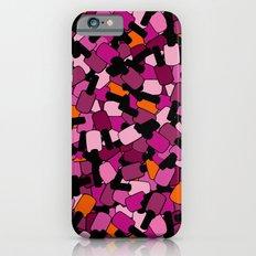 Nail Polish iPhone 6s Slim Case