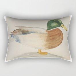 Duck Tales Rectangular Pillow