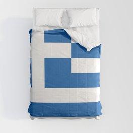 Flag of Greece Greek Comforters