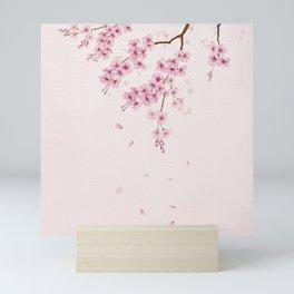 Cherry Blossom 2  Mini Art Print
