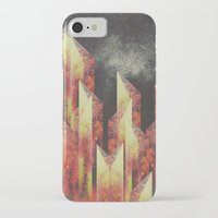 dentist iPhone & iPod Cases featuring Crooked teeth by Kardiak