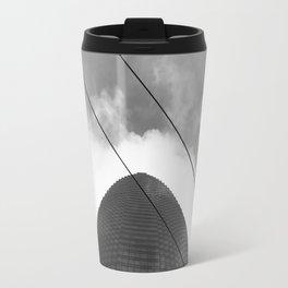 convergence Travel Mug
