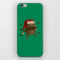 Logstache iPhone & iPod Skin