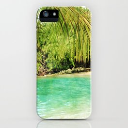 For A Brief Moment iPhone Case