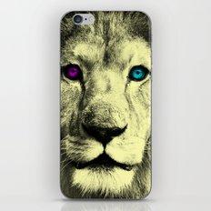 DaLionCM iPhone & iPod Skin