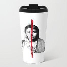 women Metal Travel Mug