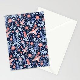 Alaskan Pollinators Stationery Cards