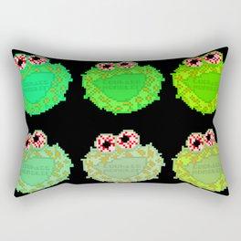 Cookies (Kush) Monster Rectangular Pillow
