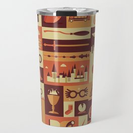 Accio Items Travel Mug