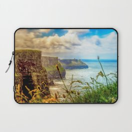 Cliffs of Moher (2) Laptop Sleeve