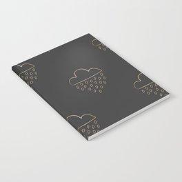 My Golden Cloud Notebook